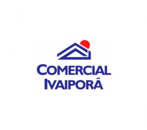 Logo Comercial Ivaiporã