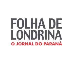 Logo Folha de Londrina