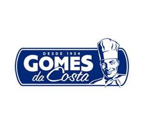 Logo Gomes da Costa