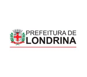 Logo Prefeitura de Londrina