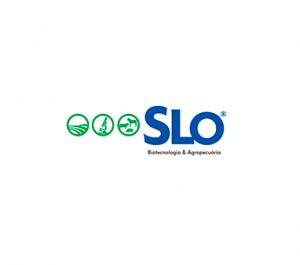 Logo SLO Agropecuária